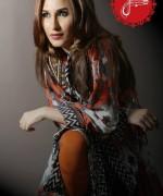 Shamaeel Ansari Winter Dresses 2013-2014 for Women 004