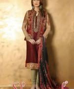Shamaeel Ansari Winter Dresses 2013-2014 for Women 005