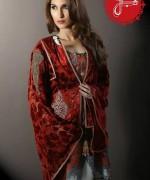 Shamaeel Ansari Winter Dresses 2013-2014 for Women 006