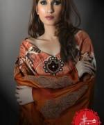 Shamaeel Ansari Winter Dresses 2013-2014 for Women 008