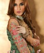 Shamaeel Ansari Winter Dresses 2013-2014 for Women 009