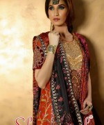 Shamaeel Ansari Winter Dresses 2013-2014 for Women 011