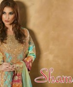 Shamaeel Ansari Winter Dresses 2013-2014 for Women 015