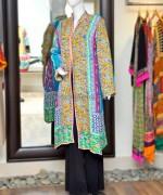 Shirin Hassan Winter Arrivals 2014 For Girls 2