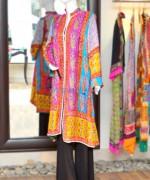Shirin Hassan Winter Arrivals 2014 For Girls 5