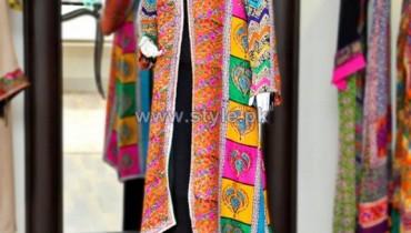 Shirin Hassan Winter Arrivals 2014 For Women 10