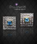 Shujewels Jewellery Designs 2014 For Women 001