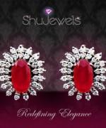Shujewels Jewellery Designs 2014 For Women 003