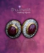 Shujewels Jewellery Designs 2014 For Women 004