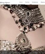 Shujewels Jewellery Designs 2014 For Women 005