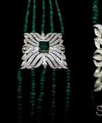 Shujewels Jewellery Designs 2014 For Women 007