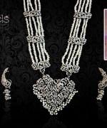 Shujewels Jewellery Designs 2014 For Women 008