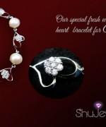 Shujewels Jewellery Designs 2014 For Women 011