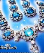 Shujewels Jewellery Designs 2014 For Women