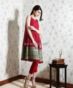 So Kamal Party Wear Dresses 2013-2014 For Women 8