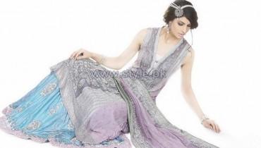 Sobia Nazir Bridal Wear Dresses 2014 For Women 5