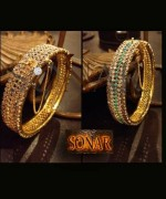 Sonar Jewellery Designs 2013-2014 For Women 006
