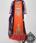 Stitched Stories Formal Wear 2013-2014 for Women 001