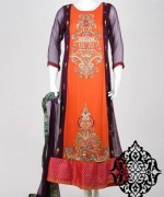 Stitched Stories Formal Wear 2013-2014 for Women 007