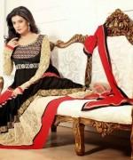 Sushmita Sen Anarkali Frocks 2014 for Girls013