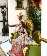 Teena by Hina Butt Formal Dresses 2014 for Women005