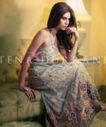 Tena Durrani New Formal And Bridal 2014 Dresses 1