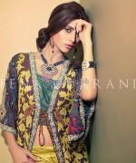 Tena Durrani New Formal And Bridal 2014 Dresses 3
