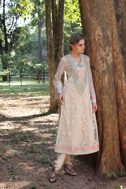 Threads And Motifs Formal Dresses 2013-2014 For Women 002