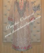 Threads And Motifs Winter Dresses 2013-2014 For Women 001