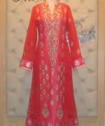 Threads And Motifs Winter Dresses 2013-2014 For Women 002