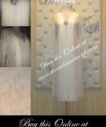 Threads And Motifs Winter Dresses 2013-2014 For Women 003