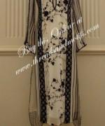Threads And Motifs Winter Dresses 2013-2014 For Women 004