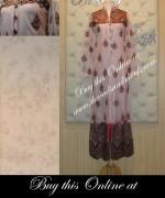 Threads And Motifs Winter Dresses 2013-2014 For Women 009