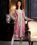 Threads and Motifs Winter 2014 Dresses for Women002