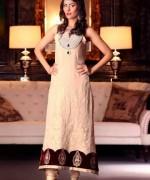 Threads and Motifs Winter 2014 Dresses for Women008