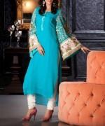 Threads and Motifs Winter 2014 Dresses for Women009