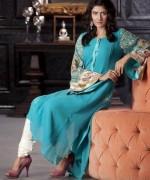 Threads and Motifs Winter 2014 Dresses for Women011