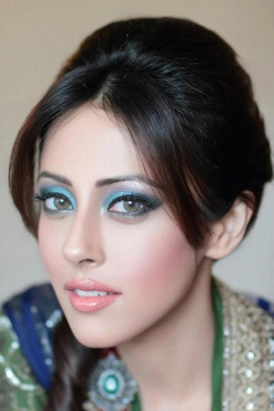 Top 10 Models-Ainy Jafferi