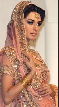 Top 10 Models-Iman Ali