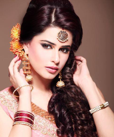 Top 10 Models-Mehreen Raheel