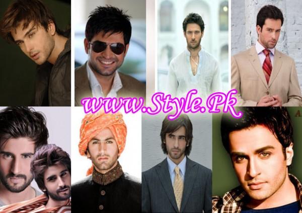 Top Male Models Of pakistan