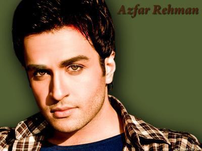 Top Male Models Of pakistan-Azfar Rehman