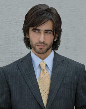 Top 10 Male Fashion Models Of Pakistan