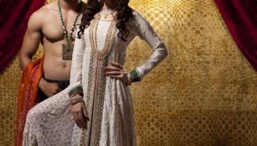Wahaj M. Khan Bridal Dresses 2014 For Women 001