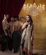 Wahaj M. Khan Bridal Dresses 2014 For Women 003