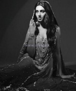 Wajahat Mansoor Bridal Wear 2014 Dresses 1