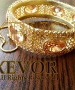Xevor Jewellery Designs 2014 For Women 004