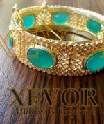 Xevor Jewellery Designs 2014 For Women 006