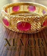Xevor Jewellery Designs 2014 For Women 008