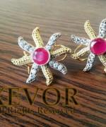 Xevor Jewellery Designs 2014 For Women 009
